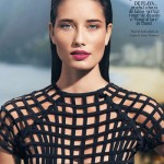 Vogue Belleza -- Primavera 2013