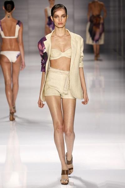 Fashion week verao 2017 - Fashion Rio 2015 Lenny Niemeyer